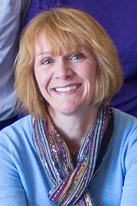 Joanna Pierce