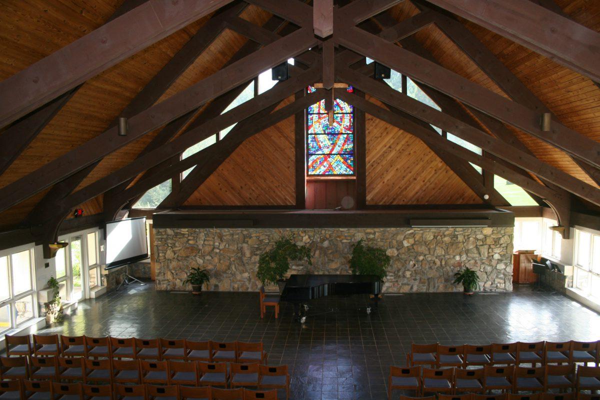Broyhill Chapel