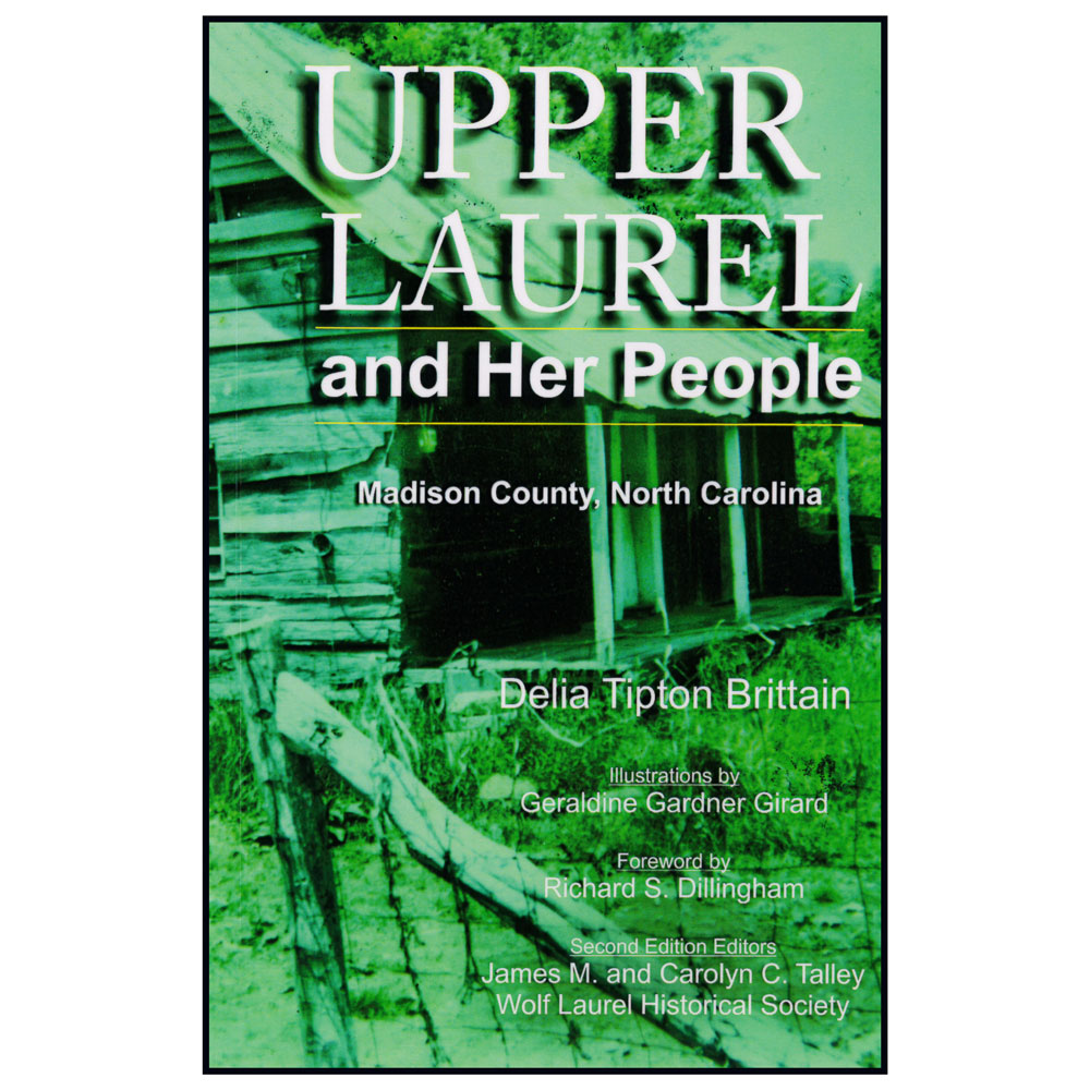 Upper Laurel