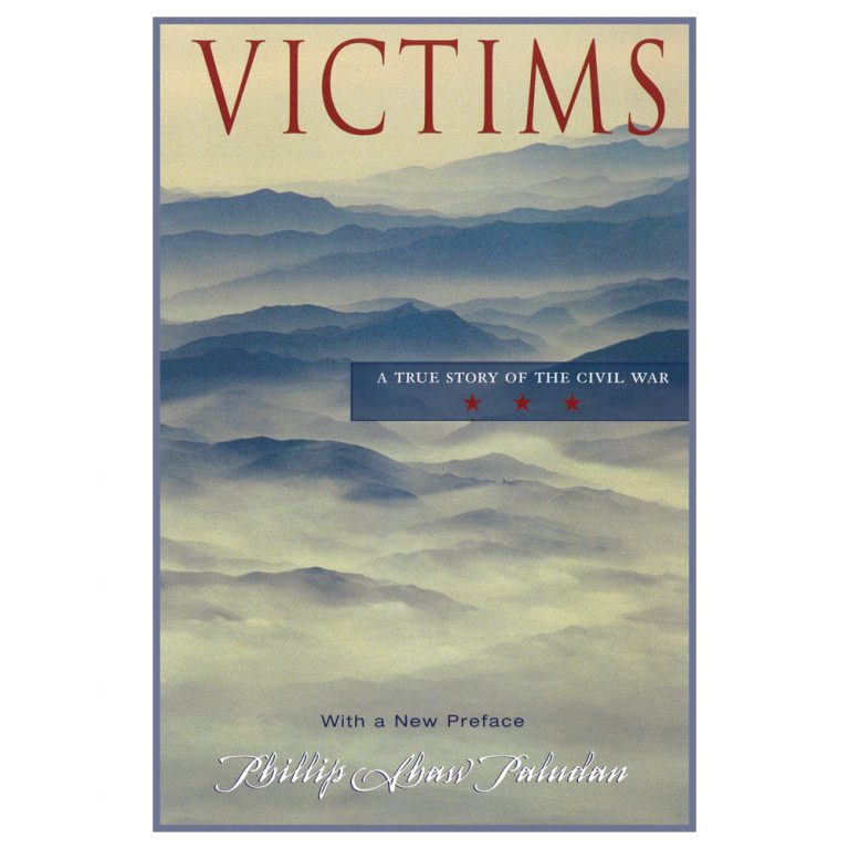 victims a true story of the civil war thesis Start studying english 3b review learn neither the author nor him were aware that the story was which literary movement began directly after the civil war.