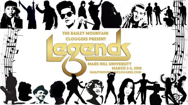 BMC Legends Spring Concert
