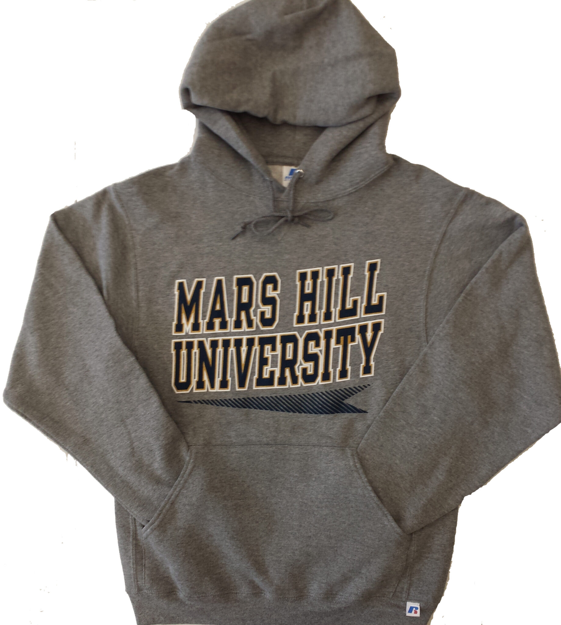 715e93a5 RUSSELL OXFORD HOODIE - Mars Hill University