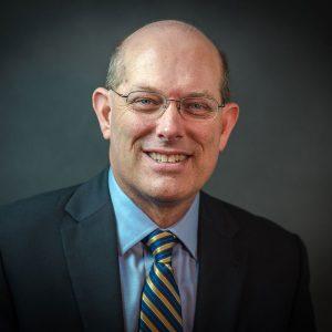 MHU President Tony Floyd