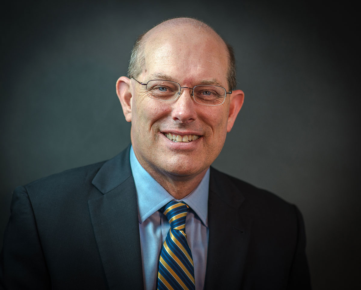 Tony Floyd will be introduced March 9 as next president of Mars Hill University.