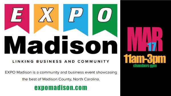 EXPO Madison