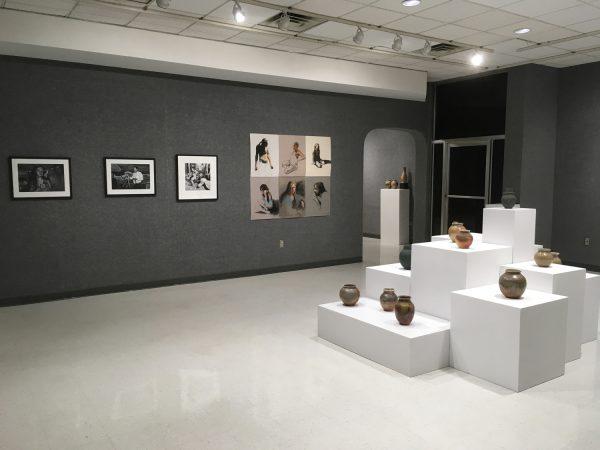 Faculty Biennial - 2