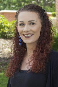 Kara Mugrage - admissions counselor