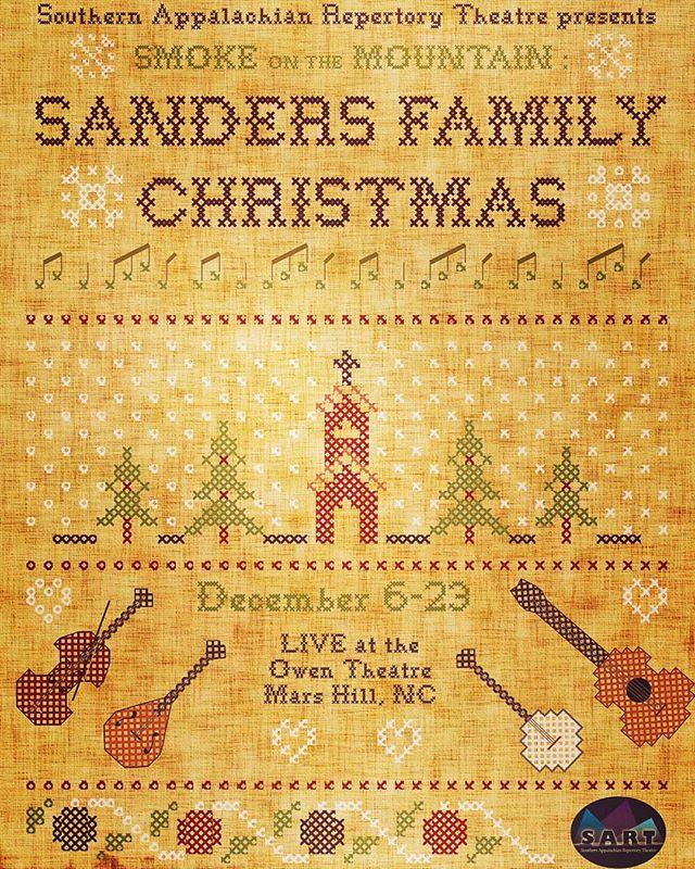 Sart: Sanders Family Christmas