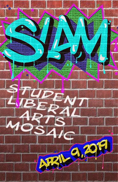 SLAM 2019 program