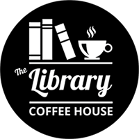 The Library Coffee House: 2019 Lunsford Festival Sponsor