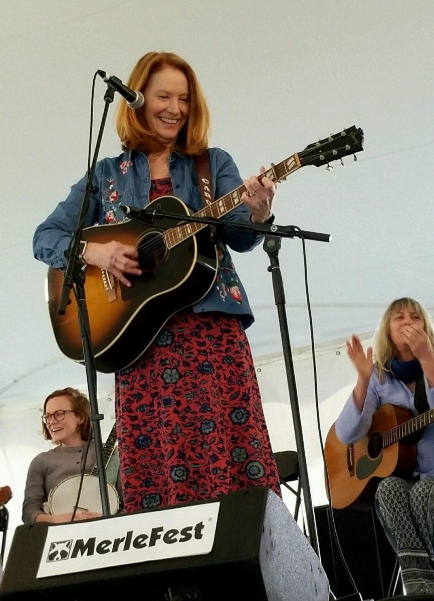 Carol Rifkin