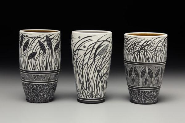 Pottery by Becky Lloyd