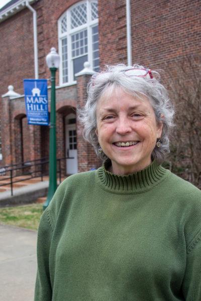Dr. Beth Vogler