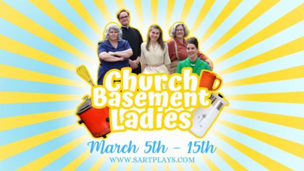 Church Basement Ladies graphic