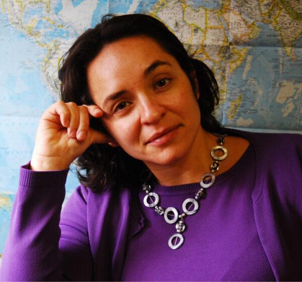 Lucia Carter
