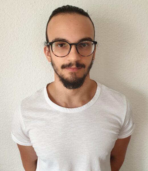 Alexander Bouhlel