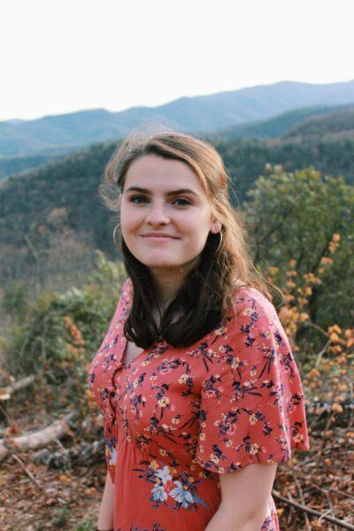 Cassidy Belcher