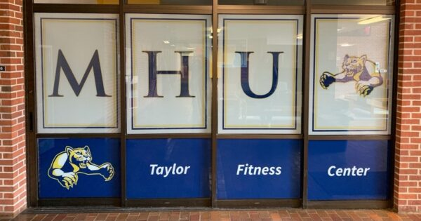 Taylor Fitness Center